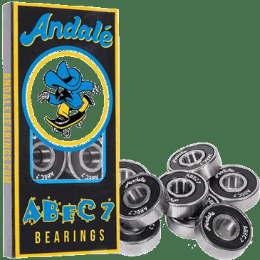 Abec 7 Bearings