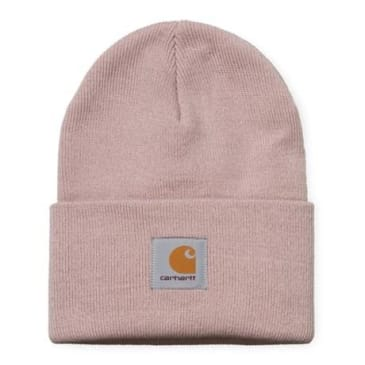 Carhartt WIP Watch Beanie - Frosted Pink