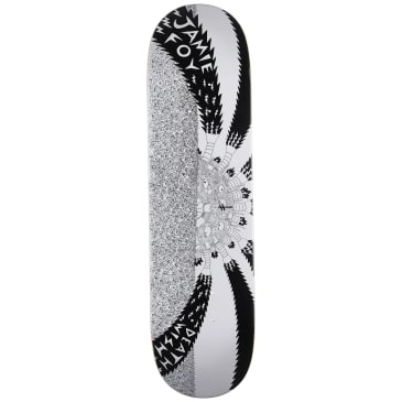 Deathwish Foy Death War 3000 Deck- 8.25