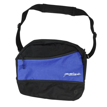 Yardsale Hi8 Shoulder Bag - Black / Blue