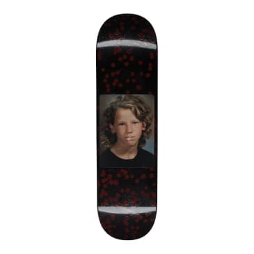Fucking Awesome Dill Hologram Skateboard Deck - 8.5""