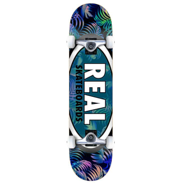 Real Complete - Tropic Oval 7.5""