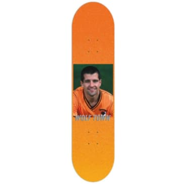 """Wolftown - Bully Deck 8"""" Wide"""