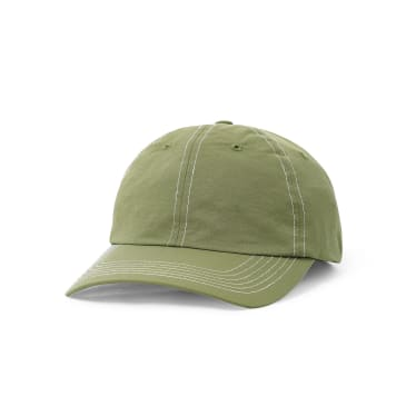 Butter Goods - Summit 6 Panel Cap - Army