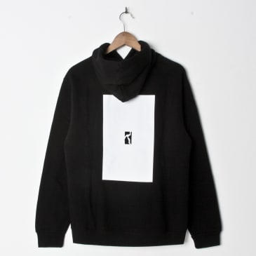 Poetic Collective Box Hood Black