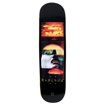 WKND Alexis Sablone Hot Head Skateboard Deck - 7.75""