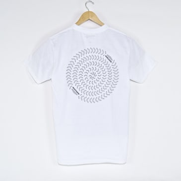 Welcome Skate Store - Arch T-Shirt - White