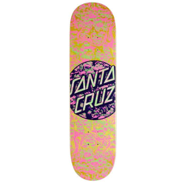 Santa Cruz Skateboards - Foam Dot Deck.