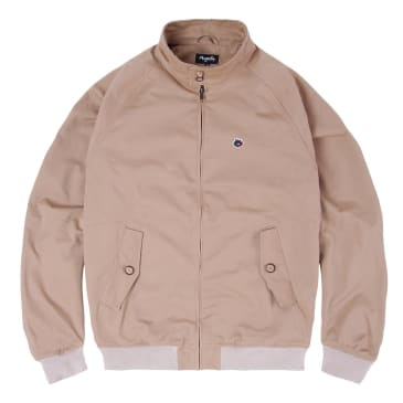 Magenta Skateboards - Harrington Jacket Beige