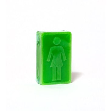 Girl OG Wax Bar Green