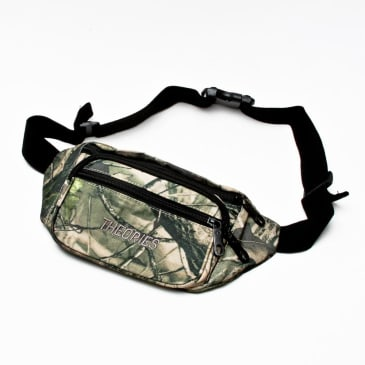 Theories Stamp Day Pack Forest Camo