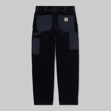 Carhartt WIP - Single Knee Pant - Dark Navy Rinsed