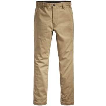 Levi's Skateboarding Work Pants - Harvest Gold
