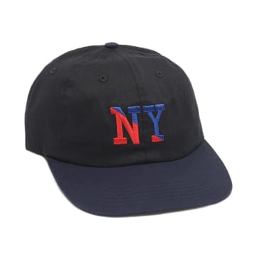 "ONLY NY - ""NYC CREW POLO HYAT"" (BLACK)"