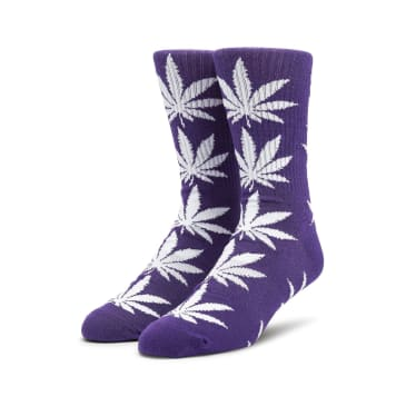 HUF - Plantlife Socks | Grape