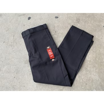 Dickies Original Fit Black - 874