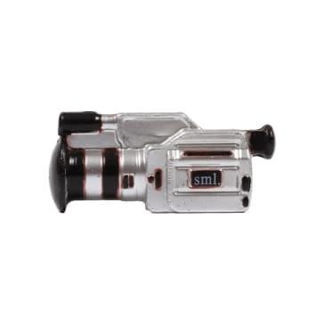 SML Wheels VX1000 Pocket Wax Silver