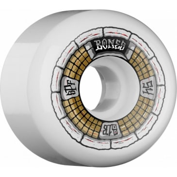 Bones Skateboard Wheels Deathbox Skatepark Formula Formula SPF 81b P5 54mm