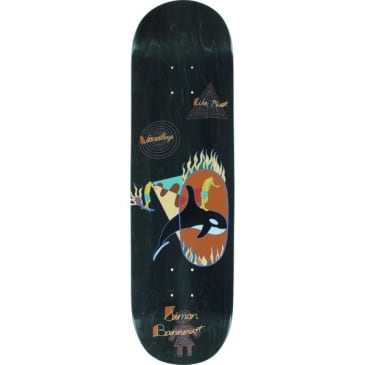 Girl - Bannerot One-Off Deck 8.5