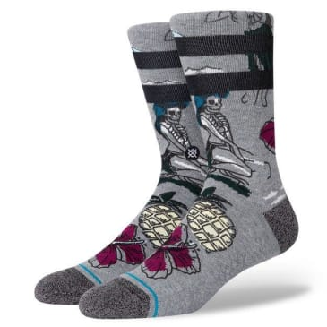 Stance Haunted Hula Socks