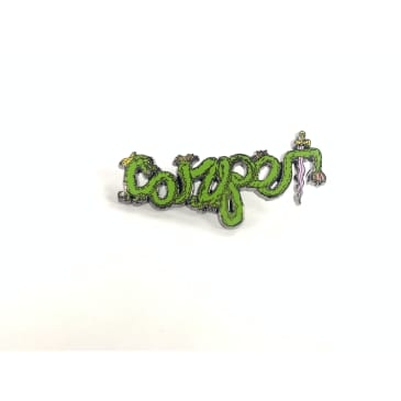 Carpet Company - Dragon Lapel Pin