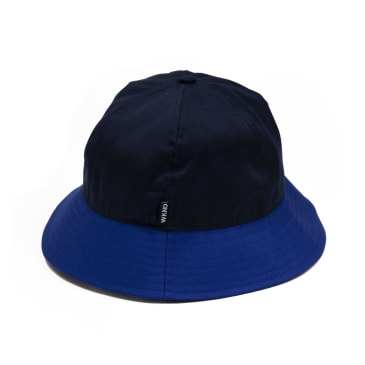 WKND Blue Bucket Hat