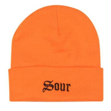 Sour GM Beanie Orange
