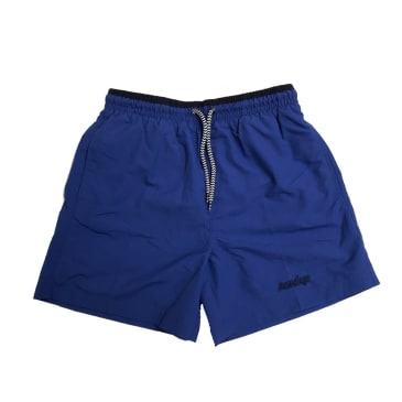 Tuesdays Icon Swim Shorts Blue/Navy