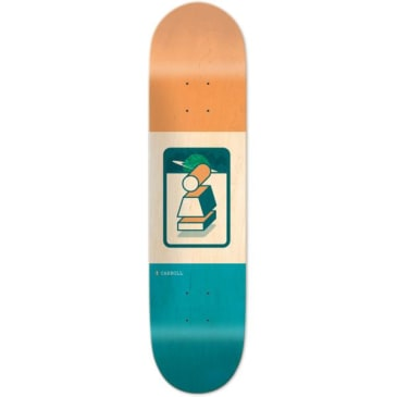 Girl Carroll The Totem Deck (8.375)