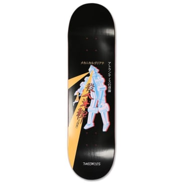 Theories Killer Beam Skateboard Deck