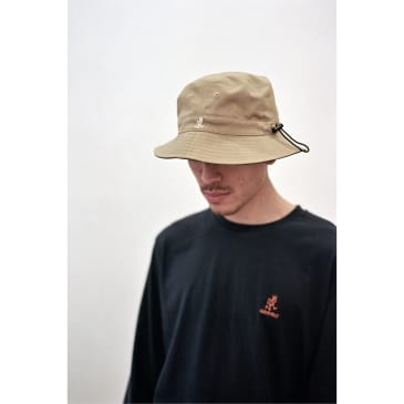 Reversible Bucket Hat Chino x Double Navy