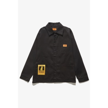 Service Works - Bakers Work Jacket - Black