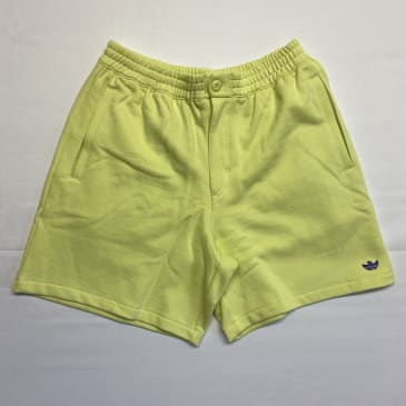 Adidas - Shmoo Shorts - Yellow