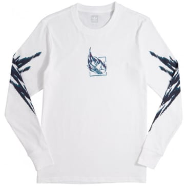 Adidas Tennis Long Sleeve T-Shirt