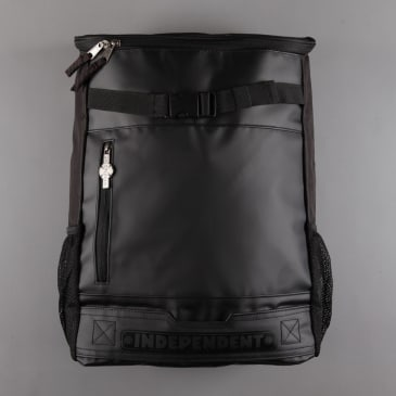 Independent 'Travel Container' Bag (Black)