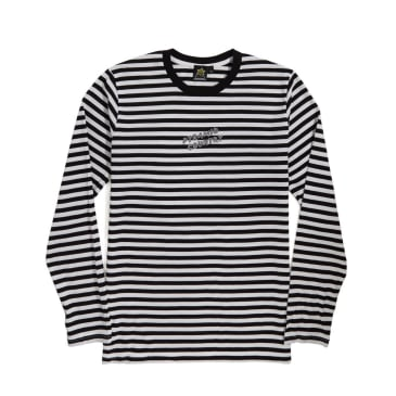 Pyramid Country - ROBBERS LS TEE Stripes (Medium)
