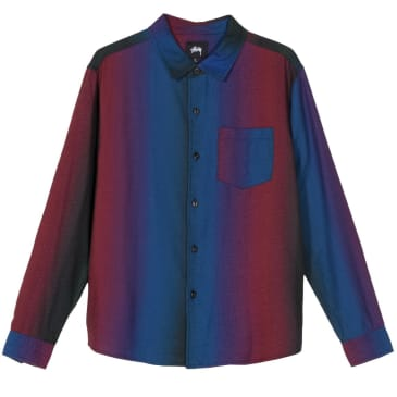 Stussy Graduated Color Shirt