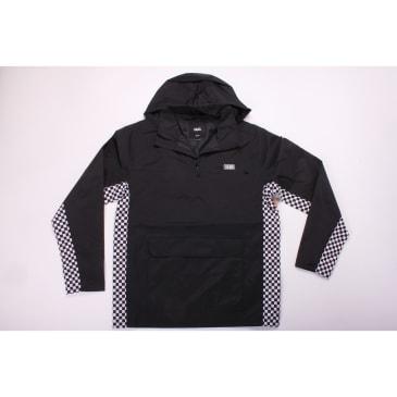 Vans Jacket Distort Anorak Black