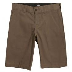DICKIES '67 894 Slim Fit Shorts Mushroom