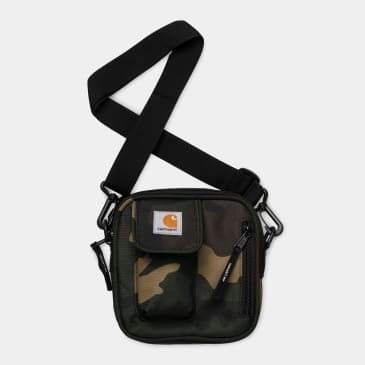 Carhartt WIP Essentials Bag Camo Laurel