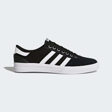 Adidas Lucas Premiere ADV Shoes - Core Black/White/White