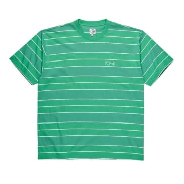 Polar Skate Co- Dane Shirt Peppermint