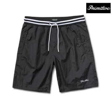 Primitive Creped Shorts