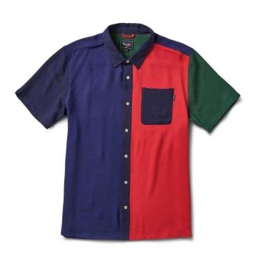 Primitive Uno SS Shirt - Midnight