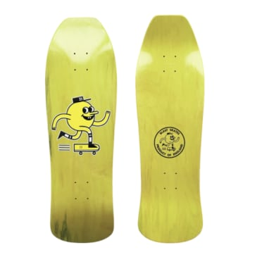 Blast Skates Apple Skateboard Deck - 10.00
