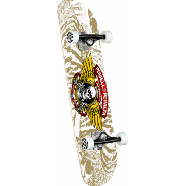 Powell Peralta - Powell Winged Ripper Complete 7