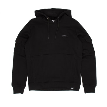 Dickies Oil City Hooded Sweatshirt - Black