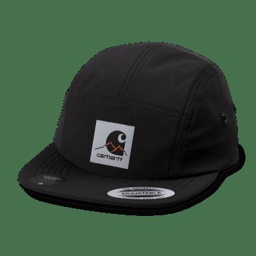 Carhartt WIP Hayes Cap - Black