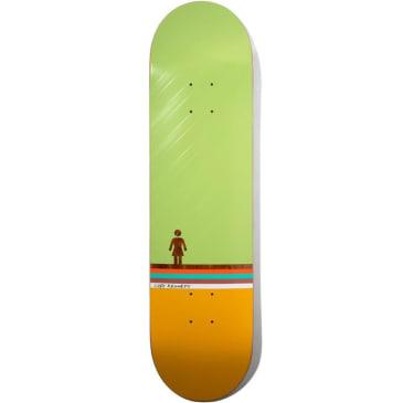 Girl Skateboards Horizon OG Cory Kennedy Skateboard Deck - 8.125