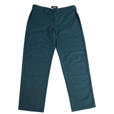Theories - Stamp Work Pants [Size: 30] (Scarab Green)